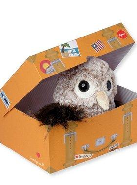 Sigikid Travel Owl 38628