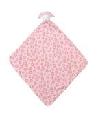 Angel Dear 2067 Bunny Nap Blanket Flower
