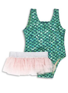 Shade Critters SG01A Scoop 1pc Mermaid