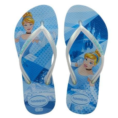Slim Princess Cinderella Flip Flops itq0oQuibV