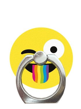 Iscream 745-036 Crazy Face Phone Ring