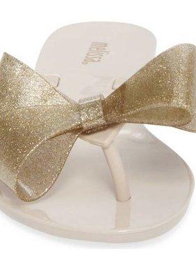 31870 Harmonic Bow III, Beige Gold
