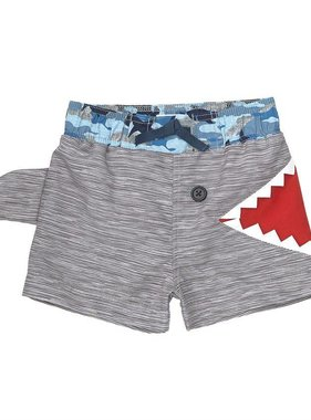 Mudpie 1022117 Shark Swim Trunks