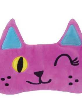 Iscream 880-023 Winking Cat Eye Mask