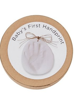 Mud Pie 2022012 HANDPRINT KIT