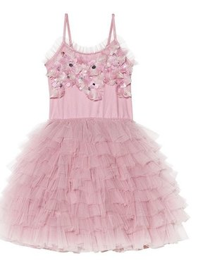 Tutu du Monde Wildflower Tutu Dress Bubblegum