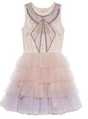 Tutu du Monde Miss Violette Tutu Dress Lychee