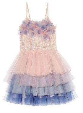 Tutu du Monde Passionflower Tutu Dress Lychee