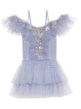 Tutu du Monde Wallflower Tutu Dress Bluemoon
