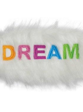 Iscream 880-050 Dream Furry Eye Mask