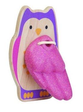 Plan Toys 6434 Percussion Bird Owl