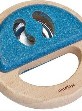 Plan Toys 6429 Percussion - Tambourine
