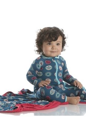 8260e59a7 Coverall Footie - Bella Beach KIds