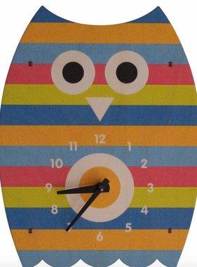 Modern Moose Barney Basic Clock PC080