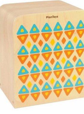Plan Toys 6424 RHYTHM BOX II