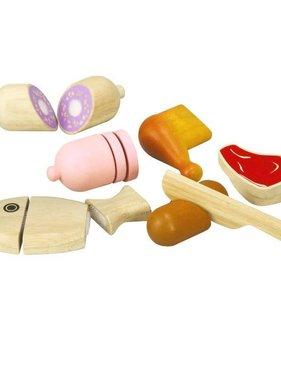 Plan Toys 3457 MEAT SET