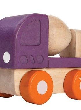 Plan Toys 5442 Mini Cement Truck