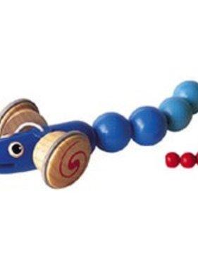 Plan Toys 5109 Pull-Along Snake