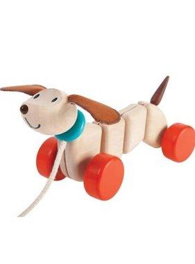Plan Toys 5101 Happy Puppy