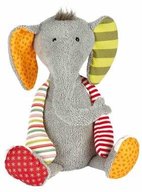 Sigikid Patchwork Sweety Elephant 38372