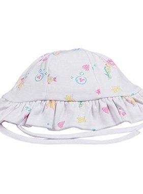 Kissy Kissy K000 Mermaid Floppy Hat