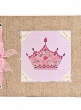 Baby Memory Book Baby Memory Book Little Princess