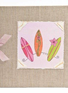 Baby Memory Book Baby Memory Book Girl Surfboards