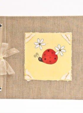 Baby Memory Book Memory Book Ladybug Baby