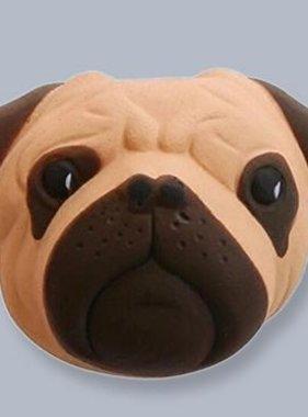 Jeannie's Enterprises Cute as A Pug Squishy