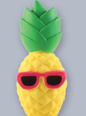 Jeannie's Enterprises Pineapple Squishy
