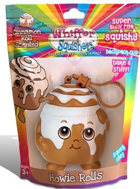 Whiffer Sniffers Howie Rolls Whiffer Squishers
