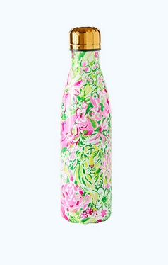 Swell Lilly Pulitzer Swell Bottle 17oz. In the Groves