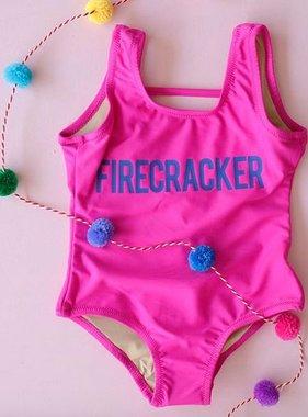 Shade Critters Firecracker 1PC Pink SG01A-043