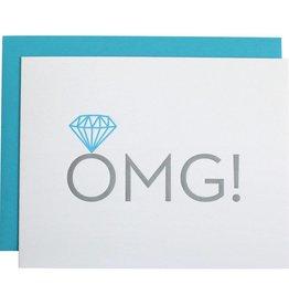 OMG Ring Card