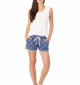 Stars Lounge Shorts