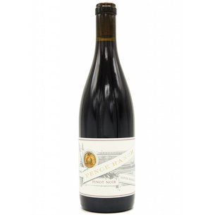 Pence Ranch Pence Ranch 2015 Santa Barbara County Pinot Noir