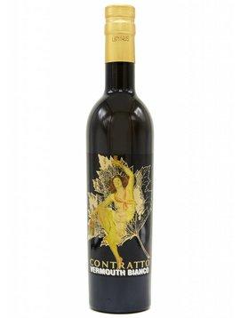 Contratto bianco Vermouth Bianco