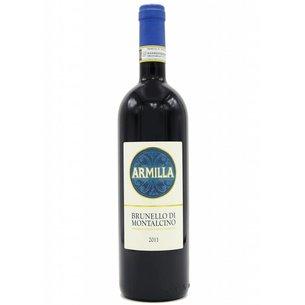 Armilla Armilla 2011 Brunello di Montalcino, Tuscany, Italy