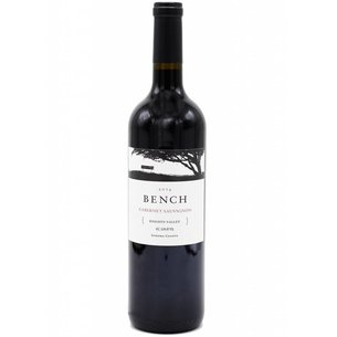 Bench Bench 2014 Alexander Valley Cabernet Sauvignon, California