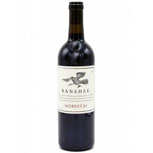 Banshee Wines Banshee 2014 Mordecai Red Blend, California