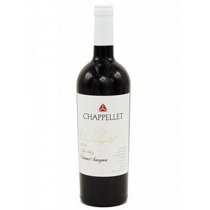 """Chappellet Chappellet 2014 """"Signature"""" Cabernet Sauvignon"""