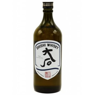 Ohishi Distillery Ohishi Distillery Brandy Cask Aged Whisky, Japan