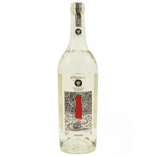 123 Tequila 123 Blanco Tequila