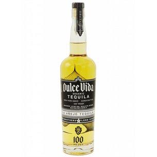 "Dulce Vida Dulce Vida ""Lone Star"" Anejo Tequila, Mexico"