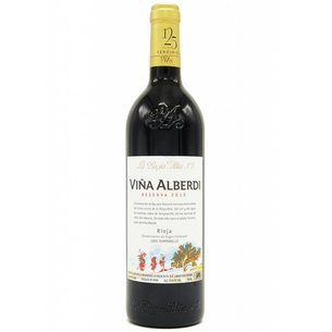 La Rioja Alta Vina Alberdi 2011 La Rioja Alta Rioja Reserva, Spain