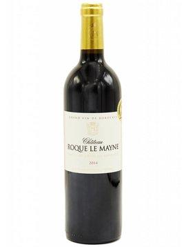 Roque Le Mayne Château Roque Le Mayne 2014 Côtes de Bordeaux, France