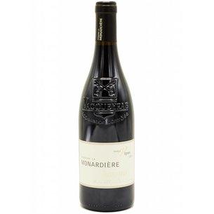 Domaine la Monardière Domaine la Monardière 2014 Vacqueyras Vieilles Vignes, France