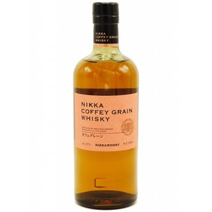 Nikka Coffey Grain (Japanese) Nikka Coffey Grain Whisky, Japan