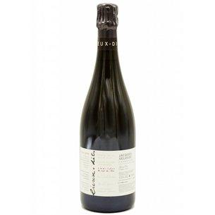 Jacques Selosse Jacques Selosse 'Bout de Clos Blanc de Noirs' Ambonnnay, Champagne, France