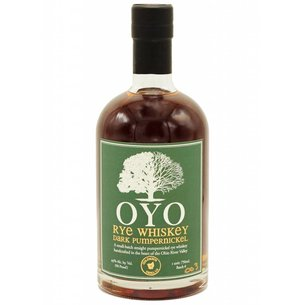 OYO OYO Dark Pumpernickel Rye Whiskey